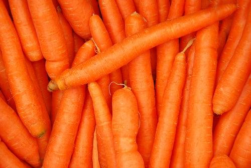 がんを予防する野菜