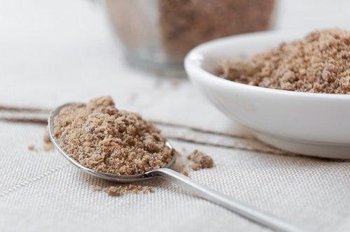 ミネラル・ビタミン豊富な/ナチュラル甘味料たち