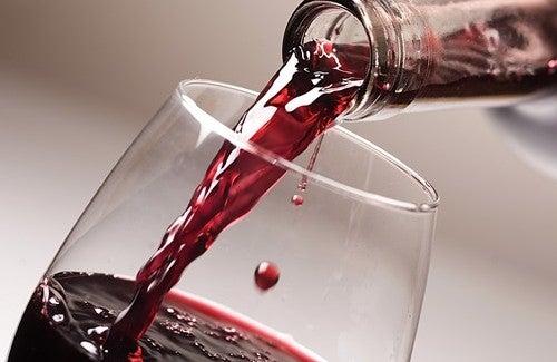 毎日ワインを飲むメリット