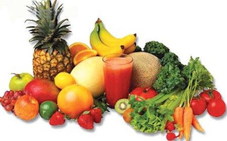 利尿作用で体を浄化できる食べ物