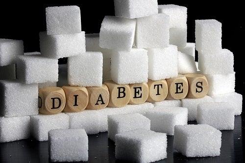 ビターチョコレートと糖尿病