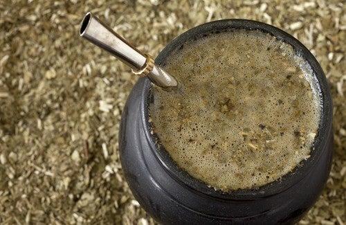 マテ茶でどのように身体を浄化するか