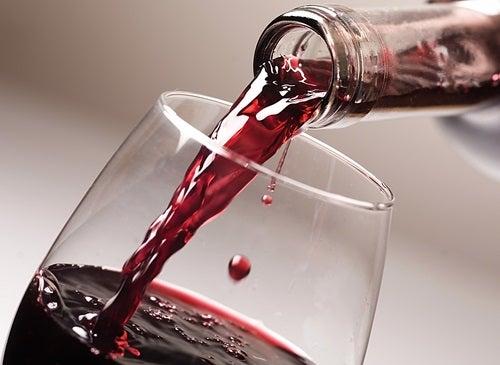 Beber-vino