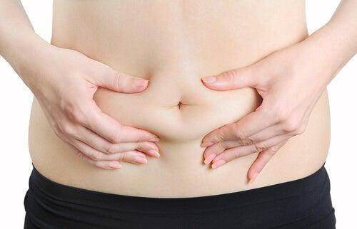 お腹の脂肪に効く7つの食べ物