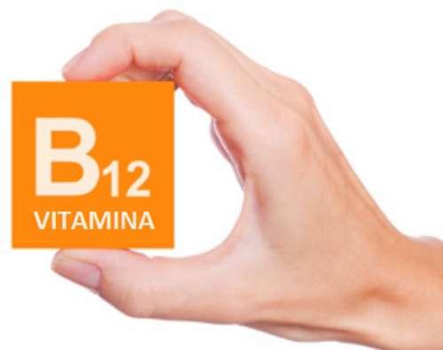 クローン病の治療:ビタミンB12