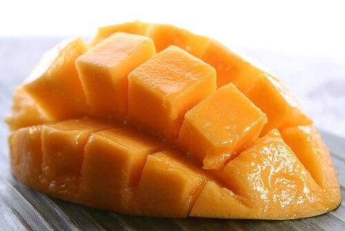 アフリカンマンゴー/ダイエットを変えた驚異のフルーツ