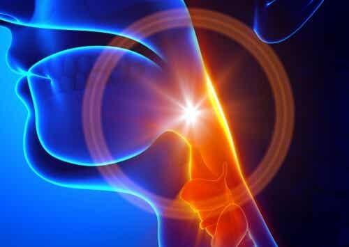 咳によく効く自然療法