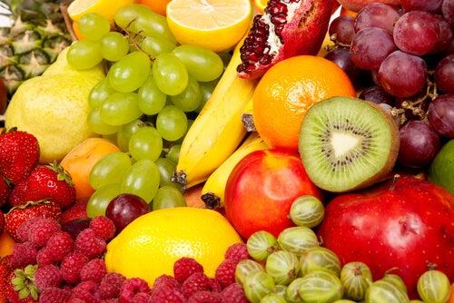 果物ーがん