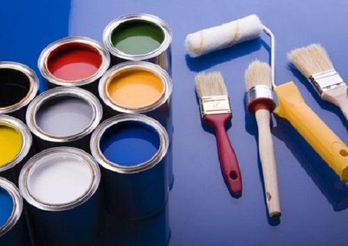 我が家の色 健康的な色って?