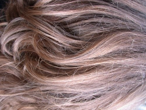 ナチュラルヘアパックで髪の艶を取り戻そう