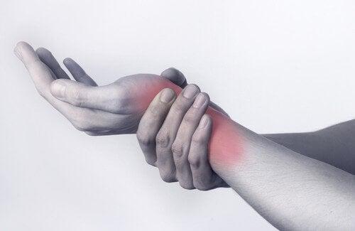 腱鞘炎の自然な治し方