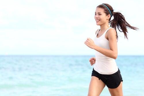 乳がんの予防 と運動
