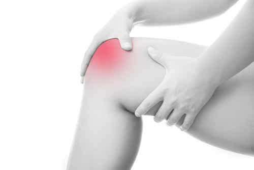 関節の痛みに有効な家庭療法