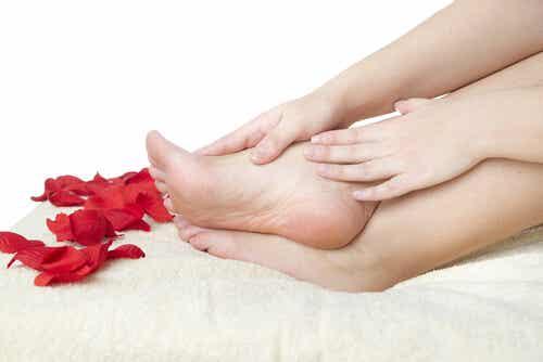 足の健康を守るための10ヶ条