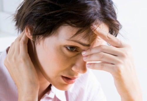 不安神経症に効く食品