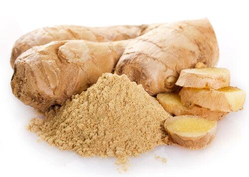 基礎代謝を上げるのに役立つ/7つの食品