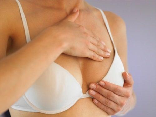 ブラジャーを使うと/乳がんになりやすい?