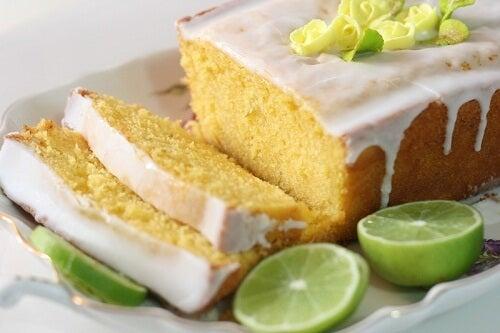 とってもおいしいレモンパイの作り方