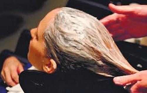 美髪をつくる6つの簡単ヘアケア法