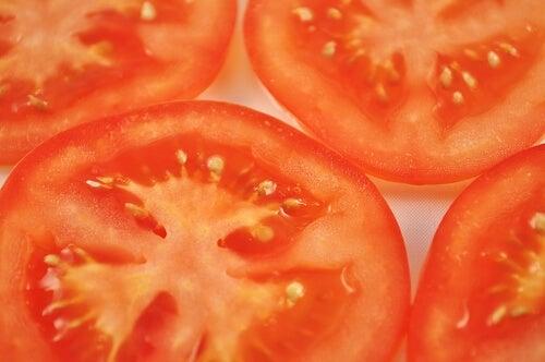 2-トマト