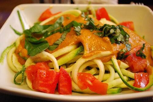 2-野菜を食べる