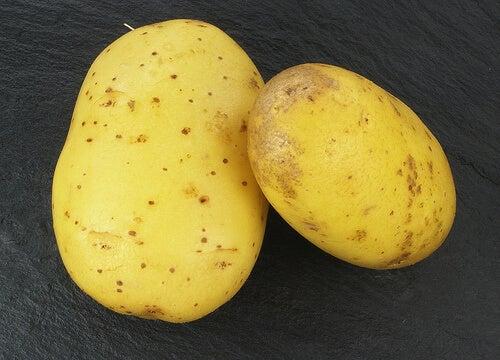 5-ジャガイモ