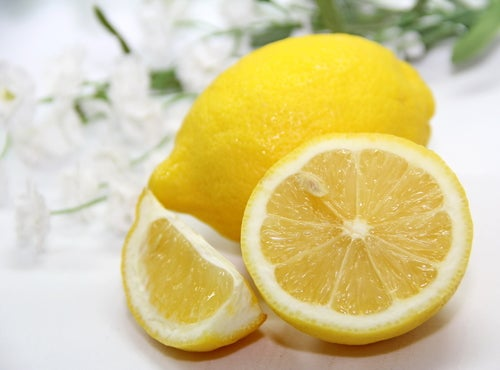 レモンの防腐作用