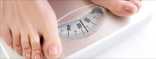 理想的な体重