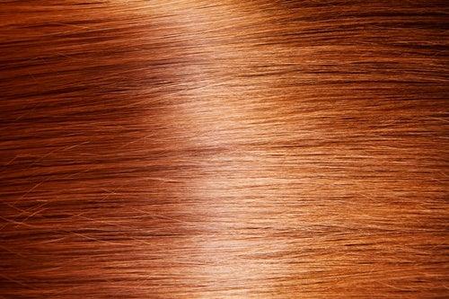 髪を輝かせる/9つの天然トリートメント