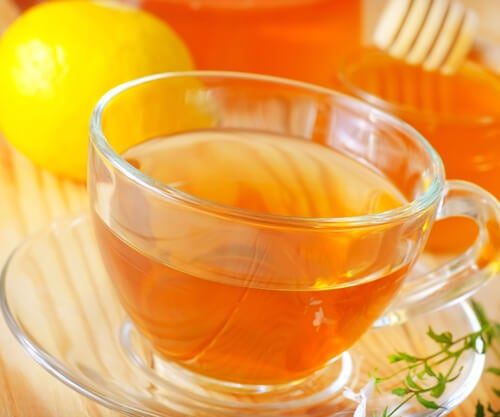 正しいお茶の淹れ方