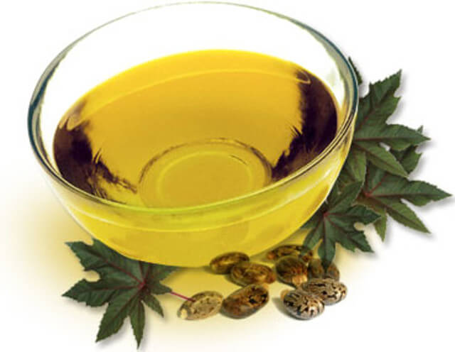 世界中で使われるひまし油