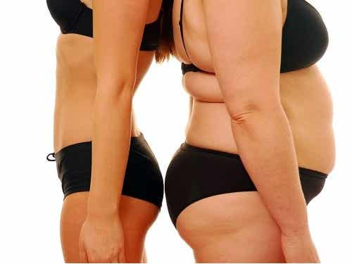 体重が減らない7つの理由