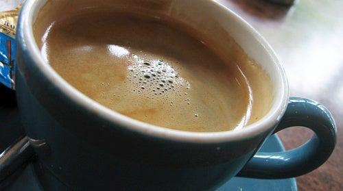 コーヒーは体に良い?