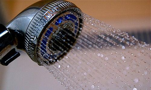 冷水シャワーの健康・美容効果