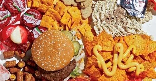がんの要因になる食品