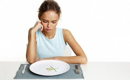 ダイエットにおける6つの思い違い