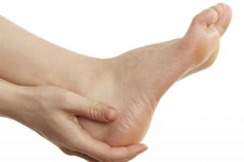 踵骨棘:症状と治療