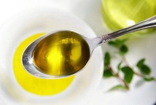レモン&オリーブオイル療法