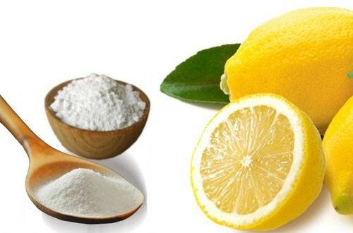 重曹とレモン-2