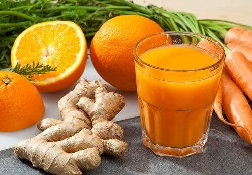 ダイエットに効く3つのミックスフルーツジュース