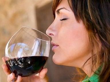 赤ワインの効果