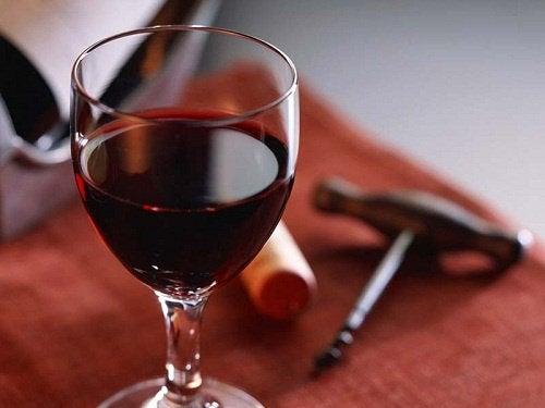 1杯のワインは1時間分の運動に相当する?!