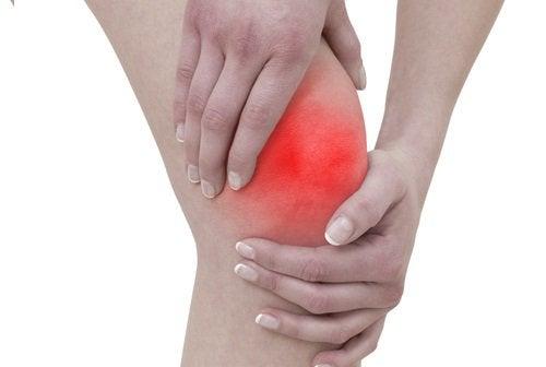 関節炎の症状と予防