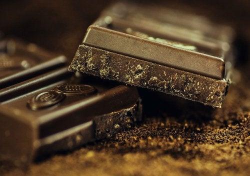 ダークチョコレートが体に与える/良い影響
