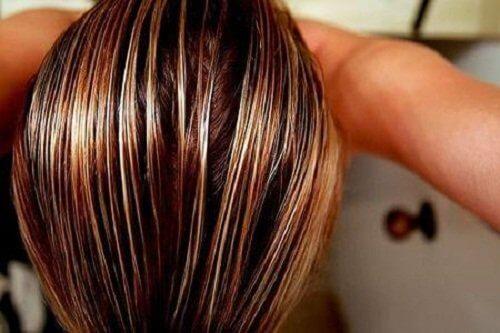 健康で美しい髪を手に入れる/7つのナチュラルケア