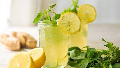 お腹の脂肪や体液貯留への対策