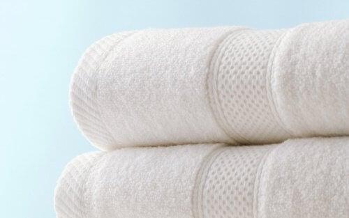 タオルの臭いを防ぎ/吸水性をキープする方法