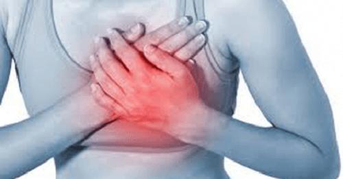 冠状動脈不全.心臓病