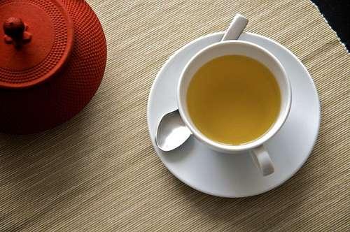甲状腺.緑茶