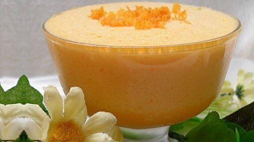 2-オレンジデザート